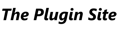 The Plugin Site