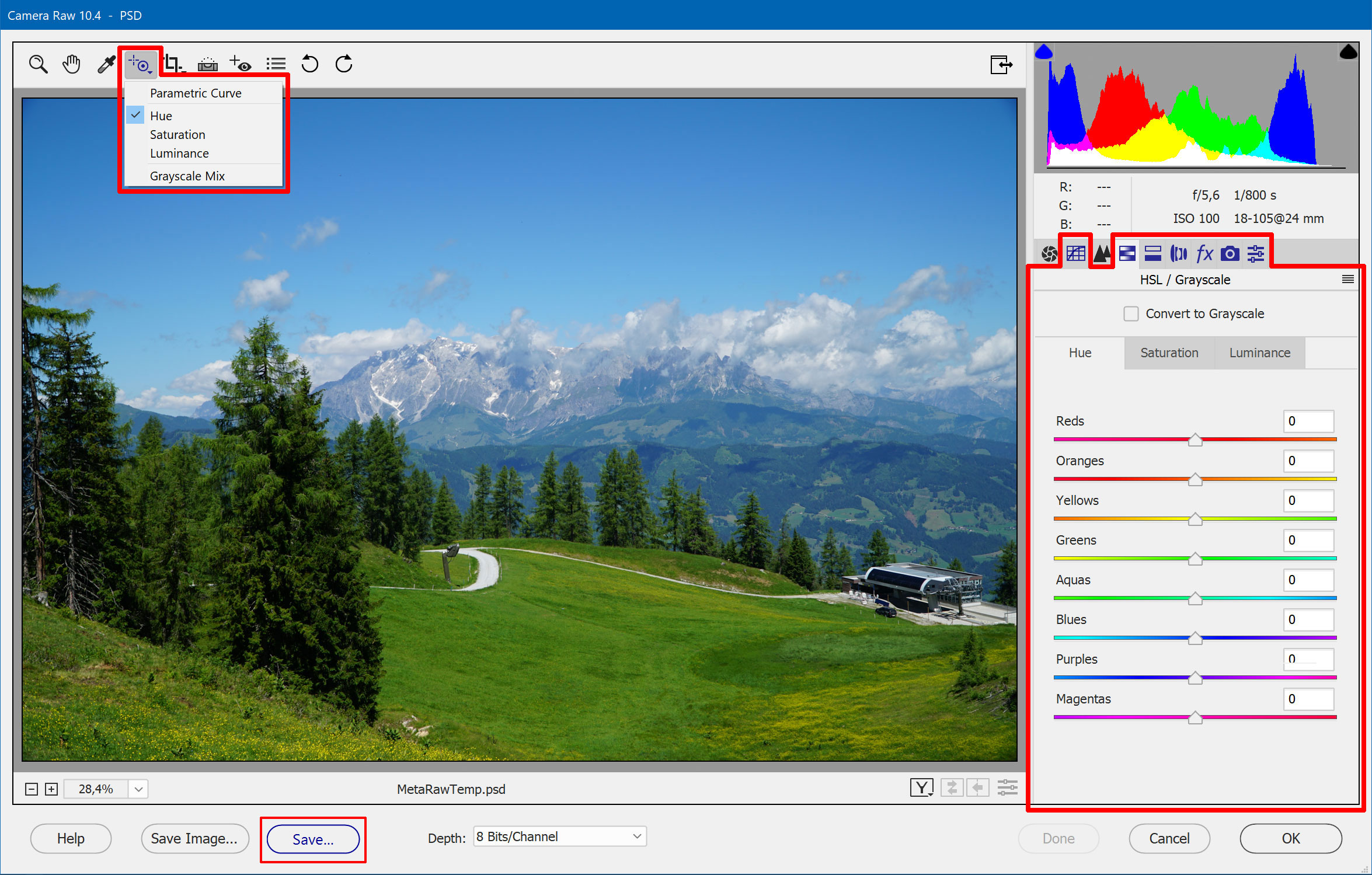 The Plugin Site - CameraXXL for Windows